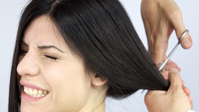 Cara Merawat Rambut yang Benar, Memilih Sampo yang Tepat dan Menghilangkan Ujung Bercabang