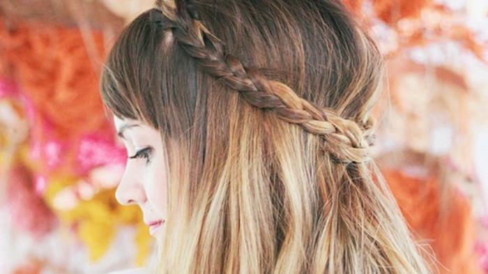 Model Rambut Pendek Ini Cara Tampil Gaya Membentuk Mahkotamu Jadi Indah Dan Elegan Tribunstyle Com