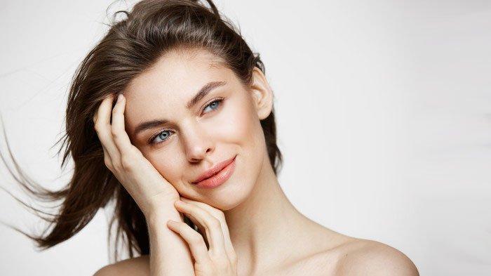 Rambut sehat bebas ketombe(1)