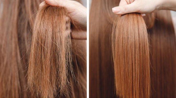 Rambut Sering Dicuci