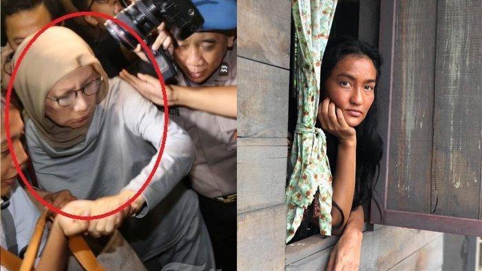 Lama Bungkam, Atiqah Hasiholan Blak-blakan Kasus Kebohongan Ratna Sarumpaet 'Bukan Ibu Memviralkan'