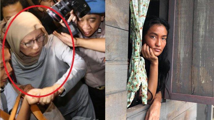 Curhatan Atiqah Hasiholan Jauh Sebelum Ratna Sarumpaet Ditangkap Jadi Sorotan, 'Terima Kasih Umi'
