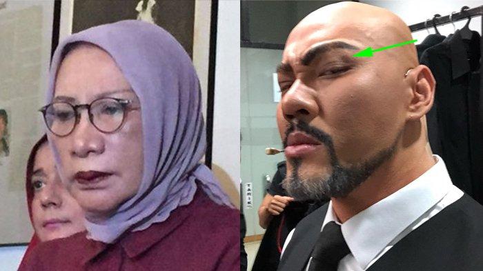 Ratna Sarumpaet Bohong, Deddy Corbuzier Mengaku: Jujur Ya, Gue Operasi Lipatan Mata tanpa Anestesi
