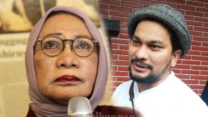 Ngaku Dipukuli, Ratna Sarumpaet ternyata Bengkak Karena Operasi, Tompi Beri Penjelasan 'Gak Gagal'