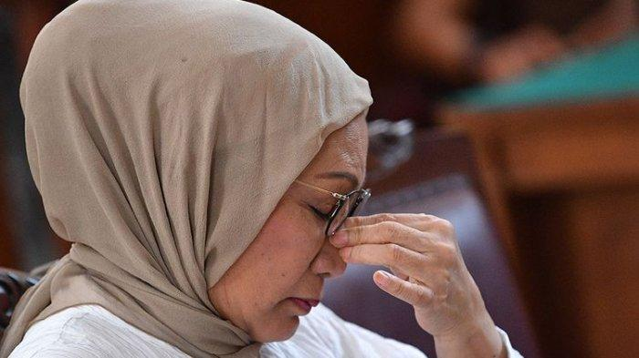 Kasus Kebohongan, Mengapa Ratna Sarumpaet Divonis 2 Tahun Penjara? Ini 5 Alasan Hakim
