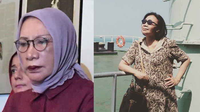 Ratna Sarumpaet Ditangkap, 2 Unggahan Pertama di Instagram Ungkap Kisah Masa Kecilnya