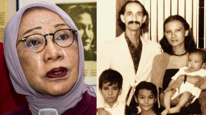 Melihat Diskotek Milik Mantan Suami Ratna Sarumpaet, Dulu Pernah Berjaya