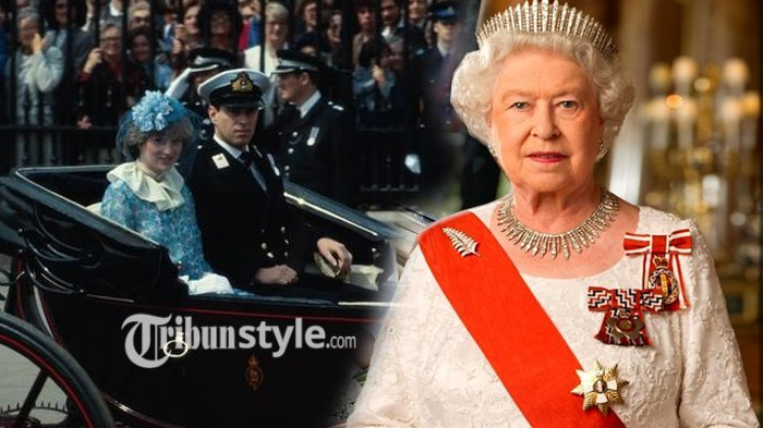 Alasan Ratu Elizabeth II Menolak Kembali ke London Tepat Setelah Kematian Lady Diana