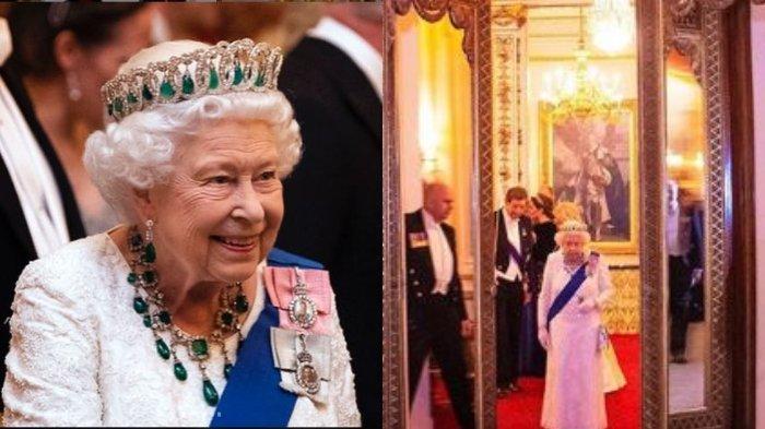 Ratu Elizabeth II Buka Lowongan Kerja Kelola Media Sosialnya