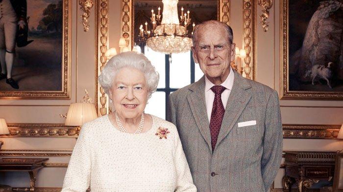 Inilah 3 Anak Ratu Elizabeth II Lainnya yang Tak Setenar Pangeran Charles