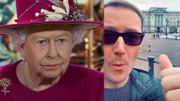 Ratu Elizabeth II Kemalingan, Pegawai Katering Kerajaan Curi Barang Penting Kerajaan & Dijual Online