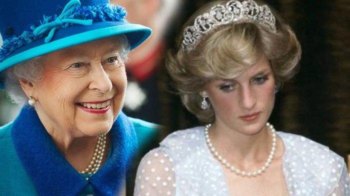 RAHASIA Kerajaan: Diana Curhat Habis-habisan ke Ratu Elizabeth II Saat Diambang Cerai dari Charles