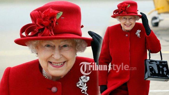 Tak Banyak yang Tahu, Inilah Isi Tas Ratu Elizabeth II yang Ikonik, Bukan Uang atau Barang Mahal!