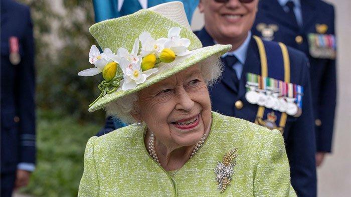 4 Hari Kepergian Pangeran Philip, Ratu Elizabeth II Sudah Kembali Jalani Tugas di Kerajaan Inggris