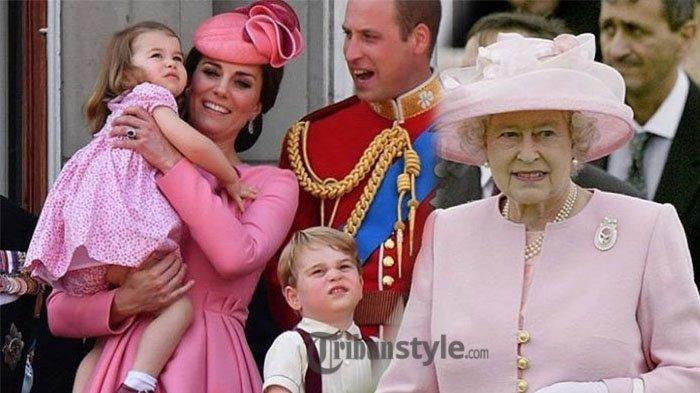 7 Hal Penting ini Akan Terjadi Jika Pangeran William Menjadi Raja, Akan Mengubah Banyak Hal!