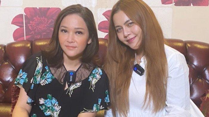Anak Ratu Rizky Tak Diakui Alfath Fathier, Maia Estianty Pasang Badan, Siap Bantu Biayai Tes DNA