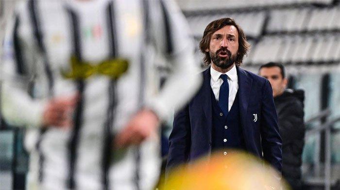 Jadwal & Link Live Streaming Juventus vs FC Porto di Liga Champions, Pirlo Optimis: Kami Bisa Lolos