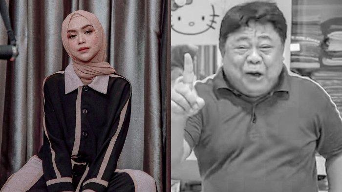 Kematian Ayah Disebut Jadi Konten, Apa Kata Ria Ricis? Adik Oki Setiana Dewi: 'Ladang Amal Jariyah'