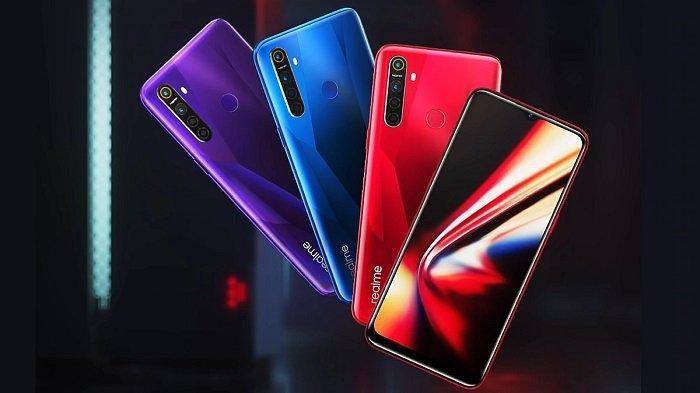 Ikuti Jejak Xiaomi, Realme Dikabarkan Siap Pasang Iklan di Dalam Ponsel, Simak Faktanya