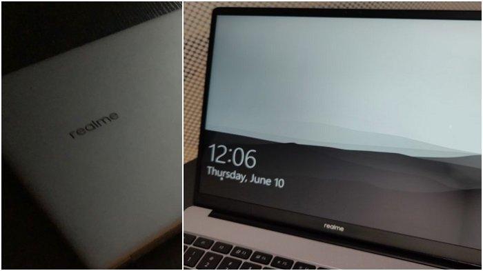 BOCORAN Spesifikasi Realme Book, Bawa Intel Gen 11 & USB Type C, Laptop Murah Harga Rp 7 Jutaan