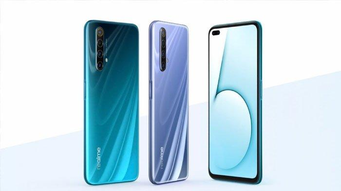 Realme X50 Smartphone 5G Pertama Bakal Meluncur di Indonesia? Simak Faktanya