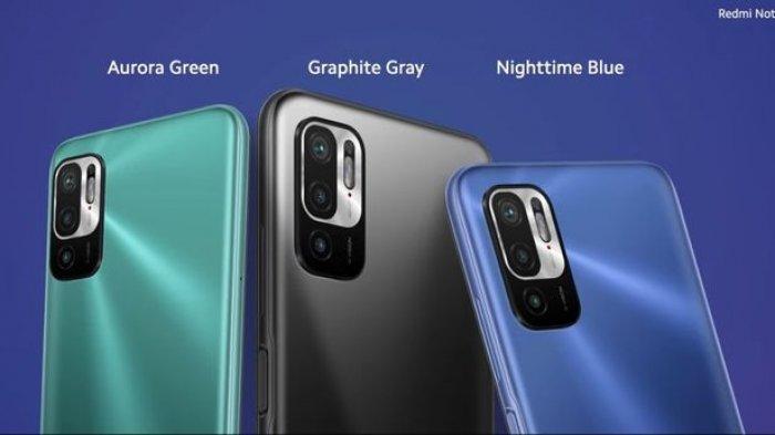 5 Rekomendasi HP Harga Rp 2 Jutaan Terbaik Bulan Agustus 2021: Redmi, Vivo, Samsung, OPPO