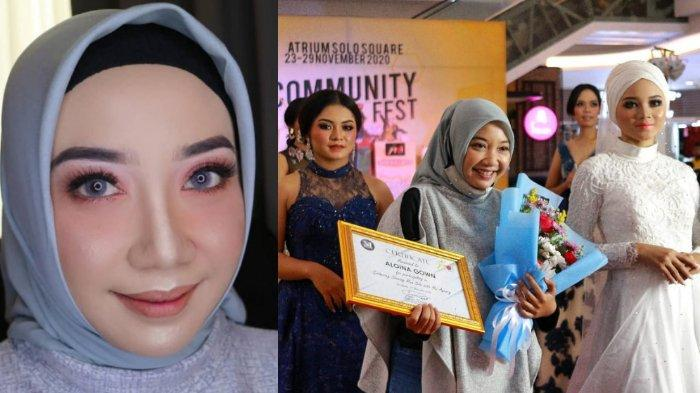 Bukan Sekadar 'Wadah', Reifatma Nuraviani Cerita Keuntungan Gabung Agensi untuk Karier Seorang Model