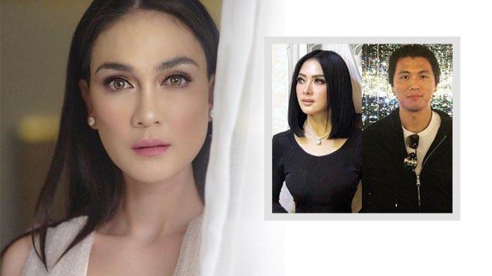Reaksi Luna Maya Saat Syahrini Jawab Sindirian Foto Berkali-Kali di Jet Pribadi