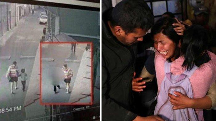 POPULER - Telat Dijemput dari Sekolah, Fatima Ditemukan Tinggal Mayat di Kantong Plastik