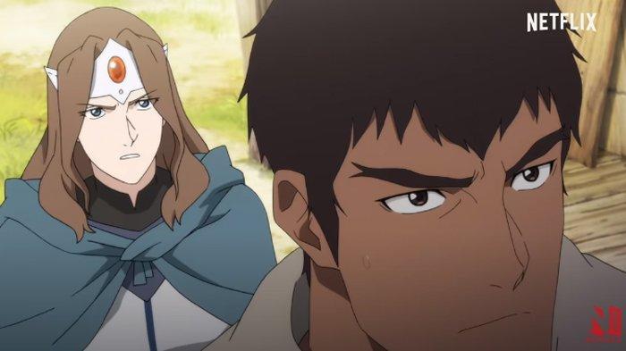 5 Rekomendasi Anime Original Netflix yang Punya Jalan Cerita Menarik, Ada yang Dapat Skor 100 Persen