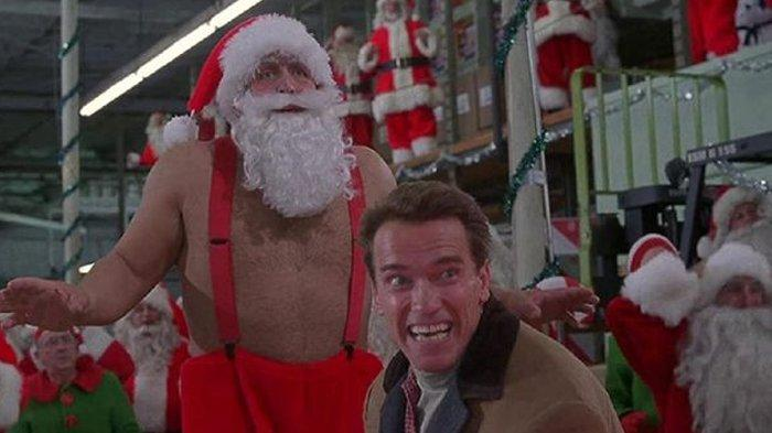 7 Rekomendasi Film Natal Keluarga Selain Home Alone, Ada Jingle All the Way hingga A Christmas Carol