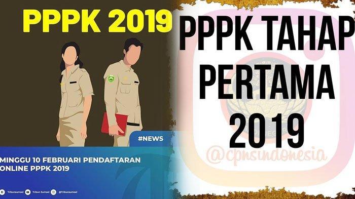 Alur Pendaftaran PPPK 2019 di sscasn.bkn.go.id, Seleksi, Jadwal Tahapan, serta Link, Selengkapnya!