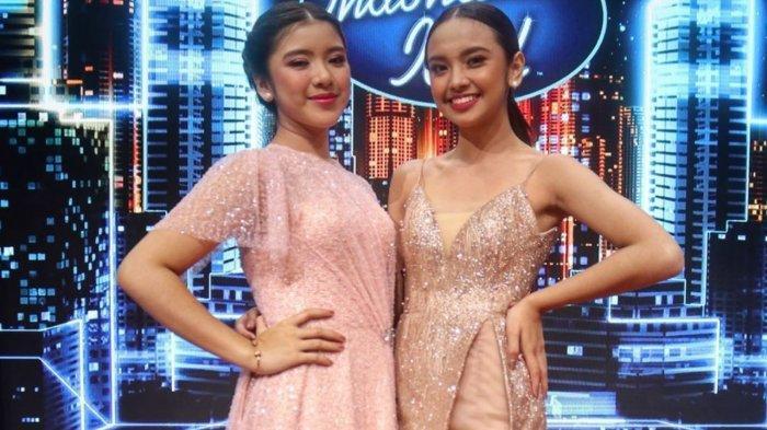 Rencana Lyodra & Tiara Usai Ajang Indonesian Idol, Kompak Ingin Pulang Kampung & Fokus Sekolah
