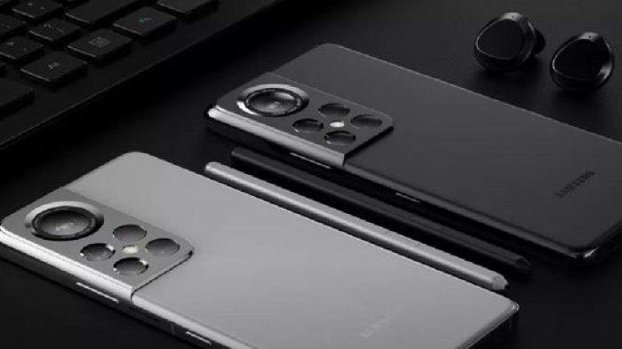 HP Flagship Samsung Galaxy S22 Terbaru Disebut Bakal Punya Kamera Zoom 10x Lipat, Simak Bocorannya