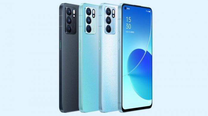 5 Fitur Unggulan Smartphone OPPO Reno6, Efek Bokeh hingga Dual View Camera, Cocok untuk Vlogging