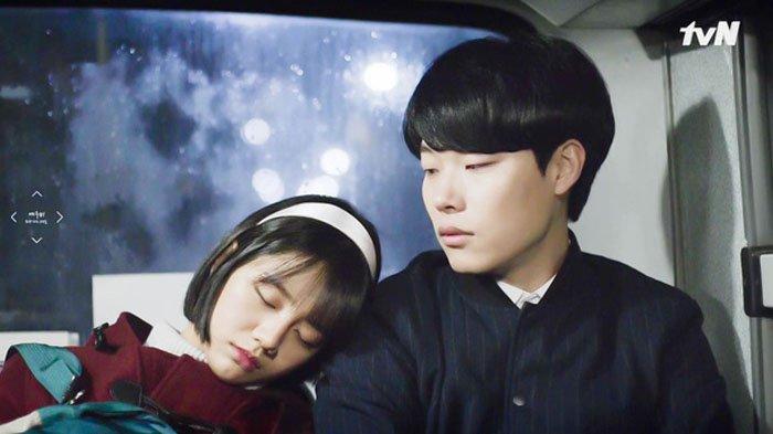 6 Drama Korea Romantis tentang Cinta Pertama yang Bikin Gemas, Tersedia di Netflix