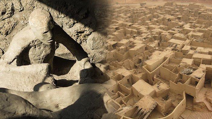 POPULER 5 Tempat Bersejarah Ini Konon Pernah Diazab Tuhan, Kini  Justru Jadi Destinasi Wisata