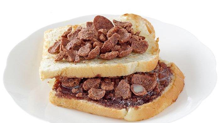 4 RESEP Roti Bakar Kekinian Berbagai Rasa, Bisa Dimasak di Rumah: Cokelat Cococrunch, Keju, Kenari