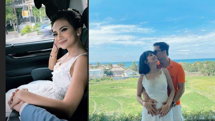 Digelar Hari Ini, Inilah Konsep Resepsi Pernikahan Vanessa Angel di Bali, Pilih Tema Modern