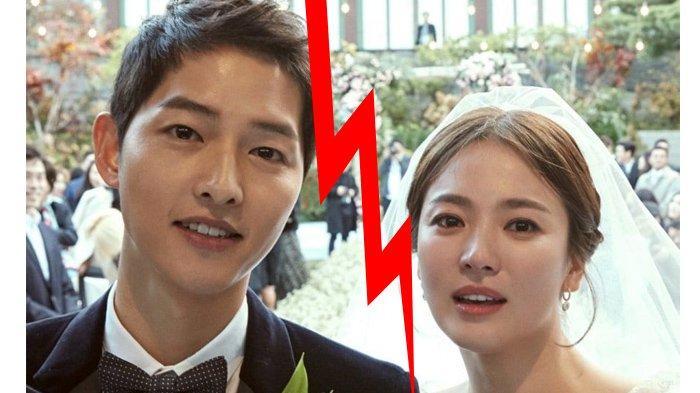 Virus Corona, Song Joong Ki Isolasi Diri Setelah Pulang dari Kolombia, Ini Kondisi Eks Song Hye Kyo