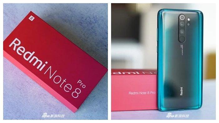 Update Terbaru MIUI 11 & Rumor Chipset Snapdragon 730G Untuk Redmi Note 8 Pro di Bulan Desember