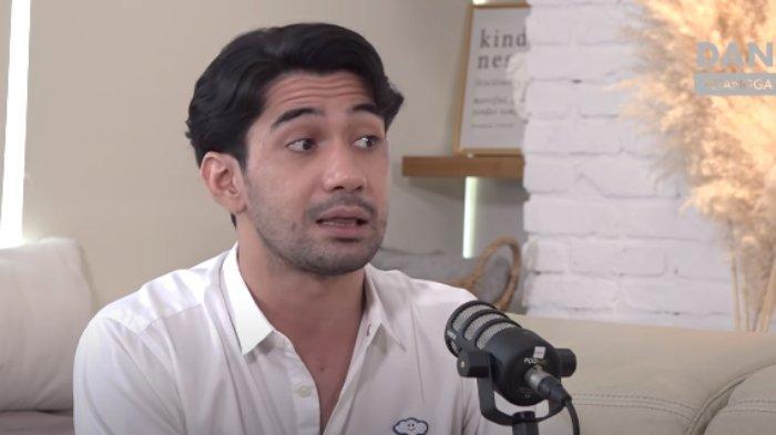 Reza Rahadian cerita perjalanan spiritualnya