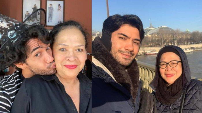 Reza Rahadian Ultah ke-34 Tahun, Sang Ibunda Kenang Perjuangan Putranya: Si Tukang Potong Rumput