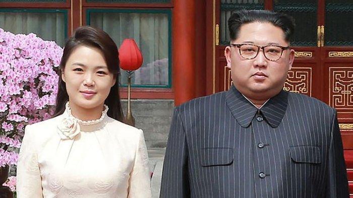 Ri Sol Ju Ternyata Istri Kedua, Istri Pertama Kim Jong Un Bernasib Tragis Tewas Dieksekusi