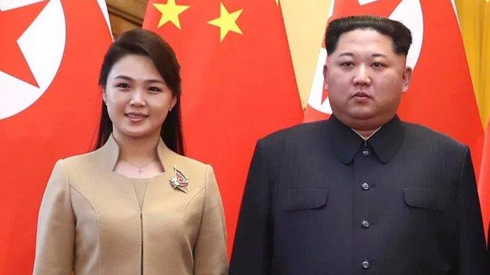 Sering Menemani Kim Jong Un di Berbagai Kesempatan, Fashion Ri Sol Ju Tak Luput dari Sorotan
