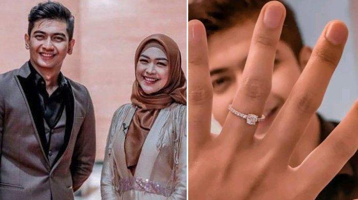 Ria Ricis blak-blakan soal cincin pemberian Teuku Ryan.