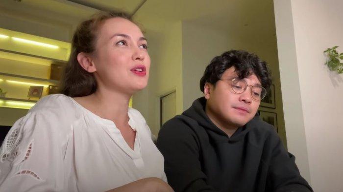 Rianti Cartwright Sempat Ingin Adopsi Anak saat Putus Asa Tak Kunjung Mendapatkan Momongan