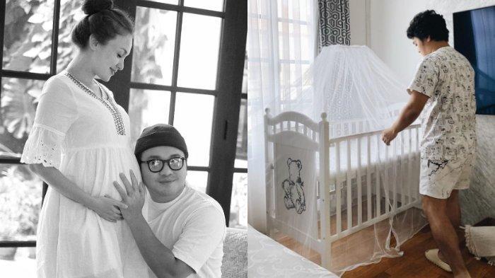 Siap Jadi Ibu, Rianti Cartwright Mulai Persiapkan Kebutuhan Buah Hati Pertama