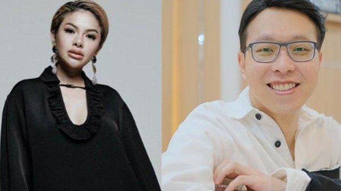 BELUM Rampung Kisruh dengan Kartika Putri, Kini Richard Lee Disemprot Nikita Mirzani: 'Sok Jagoan'
