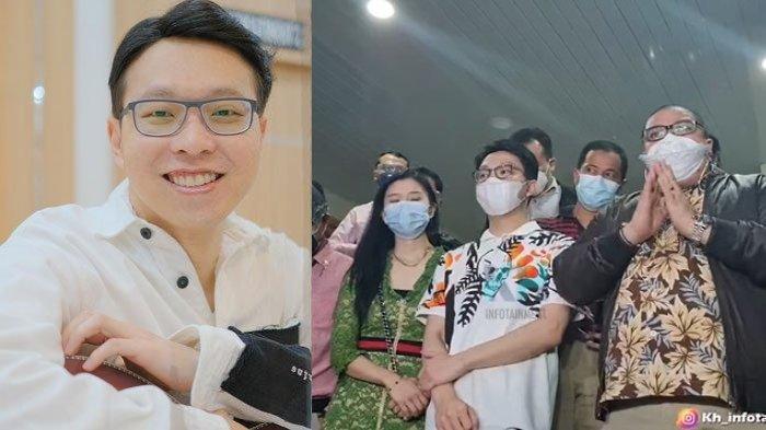 7 Fakta Penangkapan dr Richard Lee, Jemput Paksa, Jadi Tersangka UU ITE hingga Kini Batal Ditahan